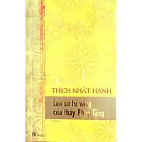 Con Sư Tử Vàng Của Thầy Pháp Tạng