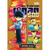 Conan - Tập 40+