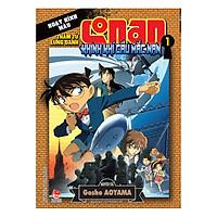 Thám Tử Lừng Danh Conan Hoạt Hình Màu - Khinh Khí Cầu Mắc Nạn (Tập 1)