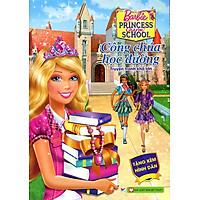 Barbie - Công Chúa Học Đường (Truyện Tranh Khổ Lớn)