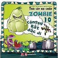 Trái Cây Đại Chiến Zombie (Tập 10) - Cộng Sự Bất Đắc Dĩ
