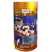 Thực Phẩm Chức Năng Viên Uống Tinh Dầu Hoa Anh Thảo Costar Evening Primrose Oil - Hộp 100 Viên