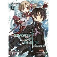 Sword Art Online 002 - Aincrad