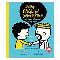Daily English Conversation - Hội Thoại Tiếng Anh