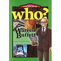 Truyện Kể Về Danh Nhân Thế Giới - Warren Buffett