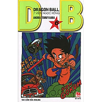 Dragon Ball - Tập 6