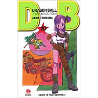 Dragon Ball - Tập 10