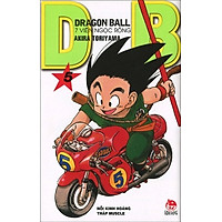 Dragon Ball - Tập 5