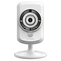 Camera Giám Sát IP D-Link DCS-942L - Hàng Chính Hãng
