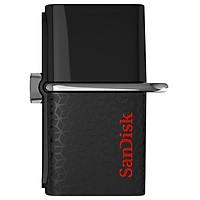 USB OTG 3.0 SanDisk Ultra 128GB (SDDD2-128G-G46) - Hàng chính hãng