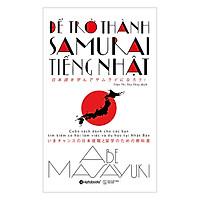 Để Trở Thành Samurai Tiếng Nhật