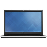 Laptop Dell Inspiron 5559 (N5559A) Silver