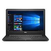 Laptop Dell Vostro 3468-70088614 Core i5-7200U / Free DOS (14inch) - Hàng Chính Hãng