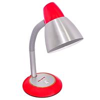 Đèn Bàn Điện Quang ĐQ DKL02 B - Trắng Phối Đỏ