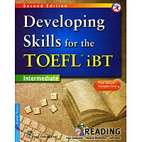 Developing Skills For The Toefl IBT - Reading