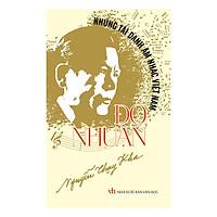 Những Tài Danh Âm Nhạc Việt Nam – Đỗ Nhuận