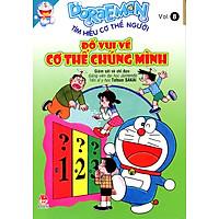 Doraemon Tìm Hiểu Cơ Thể Người - Đố Vui Về Cơ Thể Chúng Mình
