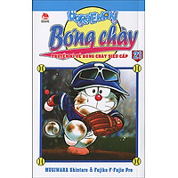 Doraemon Bóng Chày (Phiên Bản Mới) - Tập 21