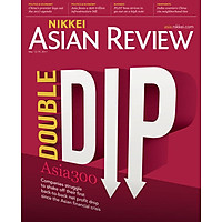 Nikkei Asian Review: DOUBLE DIP Asia300 - 61