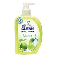 Sữa Rửa Tay Dr. Clean - Chanh (500ml)