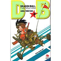 Dragon Ball - Tập 4 (Tái Bản)