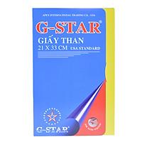 Giấy Than G-Star