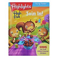 Highlights High Five International Edition - Join In (Bonus My...