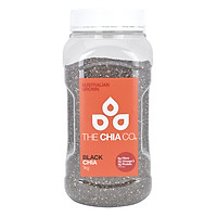 Hạt Chia The Chia Co Black (1Kg)