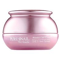 Kem Dưỡng Da Bergamo Snail Cream 018209 (50g)