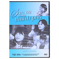 Sơn Ca Trong Thành Phố (DVD)