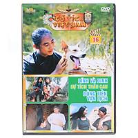 Cổ Tích Việt Nam 16 (DVD)