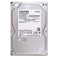 Ổ Cứng Trong Toshiba 500GB/32MB/7200rpm/3.5 - DT01ACA050 - Hàng chính hãng