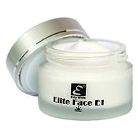 Kem Dưỡng Trắng Da, Chống Nắng Ban Ngày Elite White - Elite Face E1 - 30ml