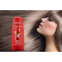 Dầu Xả Cho Tóc Nhuộm L'Oreal Paris Elseve Color Protect Conditioner 325ml