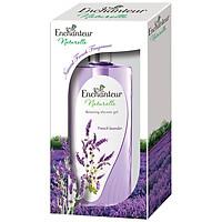 Hộp Quà Sữa Tắm Enchanteur Naturalle Hương Lavender 6010248 (510g)