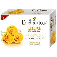 Xà Bông Thơm Enchanteur Charming (90g)