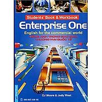 Tiếng Anh Trong Giao Dịch Thương Mại Quốc Tế (Enterprise One) (Không CD)