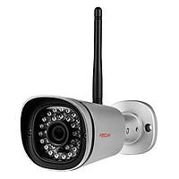 Camera IP Quan Sát Foscam FI9800P - Xám - Hàng Chính Hãng