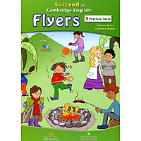 Succeed In Cambridge English: Flyers (Kèm CD)