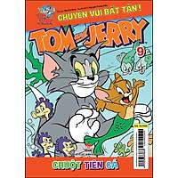 Tom And Jerry - Chuyện Vui Bất Tận - Chuột Tiên Cá