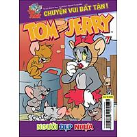 Tom And Jerry - Chuyện Vui Bất Tận - Người Đẹp Nhựa