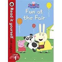 Read It Yourself With Ladybird Fun At The Fair