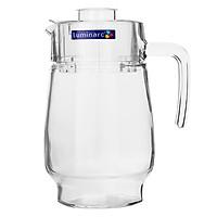 Bình Nước Thủy Tinh Luminarc Tivoli G2674 - 1.6 Lít