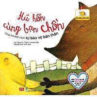 Gà Con Lon Ton - Hú Hồn Cùng Bạn Chồn