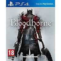 Đĩa Game PS4 - Bloodborne - Gaming - PCAS02013 - Hàng Chính Hãng