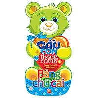 Gấu Con Thông Minh - Bảng Chữ Cái