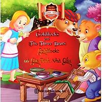Goldilocks Và Gia Đình Nhà Gấu (Song Ngữ Anh - Việt)