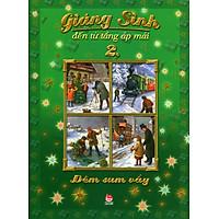 Giáng Sinh Đến Từ Tầng Áp Mái (Tập 2)