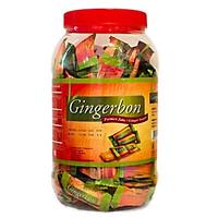 Kẹo Gừng Gingerbon Hộp 620g