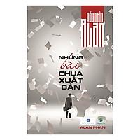 Góc Nhìn Alan: Những Bài Chưa Xuất Bản
